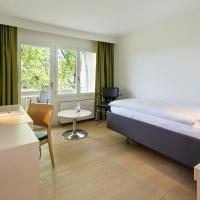 Standard Room incl. Thermal Bath Access