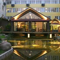 Hotel Pictures: Oriental Land Holiday Village, Qingpu