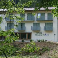 Hotelbilleder: Hotel Restaurant Muckensee, Lorch