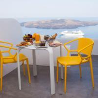 Superior Suite with Caldera View