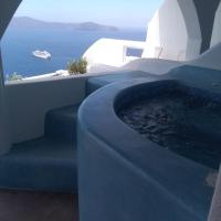 Deluxe Suite with Caldera View