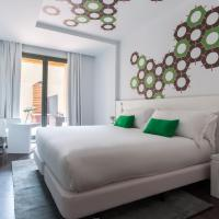 Executive Double or Twin Room With Terrace