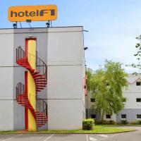 Hotel Pictures: hotelF1 Bourg En Bresse Parc Des Expositions Ekinox, Bourg-en-Bresse