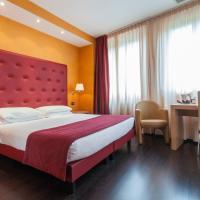 Hotelfoto's: Best Western Hotel Piemontese, Bergamo