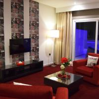 London Deluxe Junior Suite