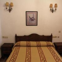 Hotel Pictures: AT Restaurante El Palacil, Vélez Blanco