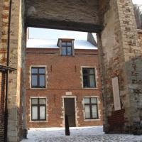 Hotel Pictures: B&B Guesthouse Begijnhof, Leuven