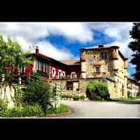 Hotel Pictures: Palacio de los Alvarado, El Ribero