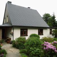 Hotel Pictures: Ferienwohnung Ulbrich, Schellerhau