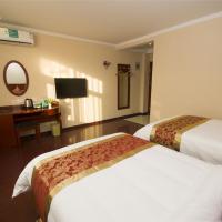Zdjęcia hotelu: GreenTree Inn Tianjing Guwenhua Street Express Hotel, Tianjin