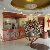 Hotel Pictures: Greentree Inn Shanghai Nanqiao Middle Renmin Road Express Hotel, Fengxian