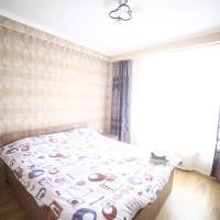 Hotel Pictures: Apartments on Frunze 553, Bishkek