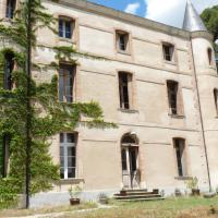 Hotel Pictures: Chateau la Bouriette, Moussoulens