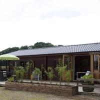 Monart Farm Lodge