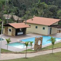 Hotel Pictures: Fazenda Vale Imperial, Pedro do Rio