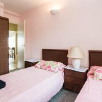 Three-Bedroom Apartment with Sea View - Emerencia, 2 1º