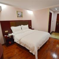 Hotel Pictures: GreenTree Inn Shandong Heze Dongming Train Station Express Hotel, Dongming
