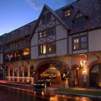 Grand Bohemian Hotel Asheville, Autograph Collection, A Marriott Luxury & Lifestyle Hotel