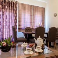 Executive Apartment  with Panoramic View