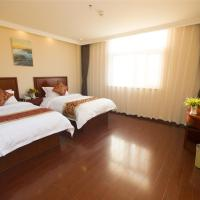 Hotel Pictures: GreenTree Inn Shandong Jinan Pingyin Industrial Park Express Hotel, Pingyin