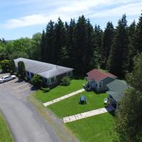 Hotel Pictures: The Lionstone Inn Motel and Cottages, Pictou