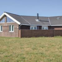Hotel Pictures: Holiday home Skjern 35, Lem