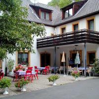 Hotel Pictures: Hotel Cafè Pension Blüchersruh, Bad Berneck im Fichtelgebirge