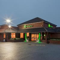 Hotel Pictures: Holiday Inn High Wycombe M40, Jct.4, High Wycombe