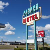 Hotel Pictures: Safari Inn Motel, Swift Current