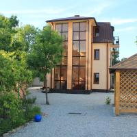 Villa Del Mar Guest House
