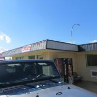 Hotel Pictures: Franklin Motel, Assiniboia