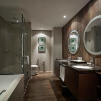 酒店图片: 吉隆坡双威太子大酒店, 吉隆坡