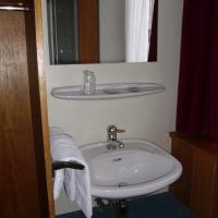 Economic Single Room with shower
