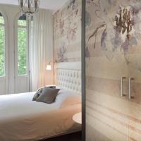 Borgospesso One-Bedroom Apartment