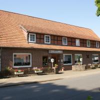 Hotel Pictures: Landgasthaus Zum Naturschutzpark, Bispingen
