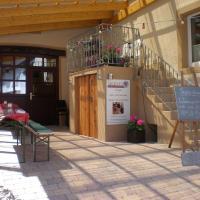Hotelbilleder: Holiday Home Weingut Mertes, Minheim