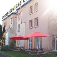 Hotel Pictures: Premiere Classe Niort Est - Chauray, Niort