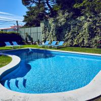 Selfslagh Villa & Pool - Cascais Holidays
