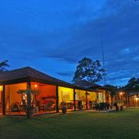 Hotel Pictures: Fazenda Baia Grande, Miranda