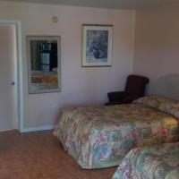 Superior Double Room with Two Double Beds (2 people)