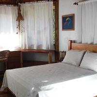 Hotel Pictures: Casa dos Alquimistas - Montanha Encantada, Garopaba