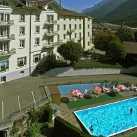 Hotel Pictures: Hotel Schönbühl, Wilderswil