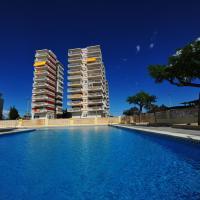 Hotel Pictures: Apartamentos Estoril I - II Orange Costa, Benicàssim