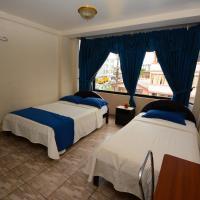 Hotel Pictures: Hotel San Patricio, Puyo