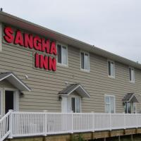 Hotel Pictures: Sangha Inn, Southey