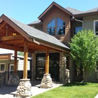 Hotel Pictures: Alpine Springs Condos, Elkwater