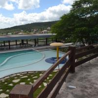 Hotel Pictures: Flat Hotel Fazenda Monte Castelo, Bezerros