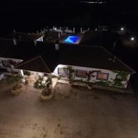 Hotel Pictures: Finca El Romeral, Alpera