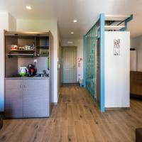 Deluxe Apartment Split Level