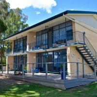 Hotel Pictures: Longbeach Apartments, Coffin Bay